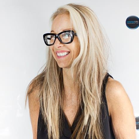 B2C | Catharine Arnston, Founder and CEO at EnergyBits